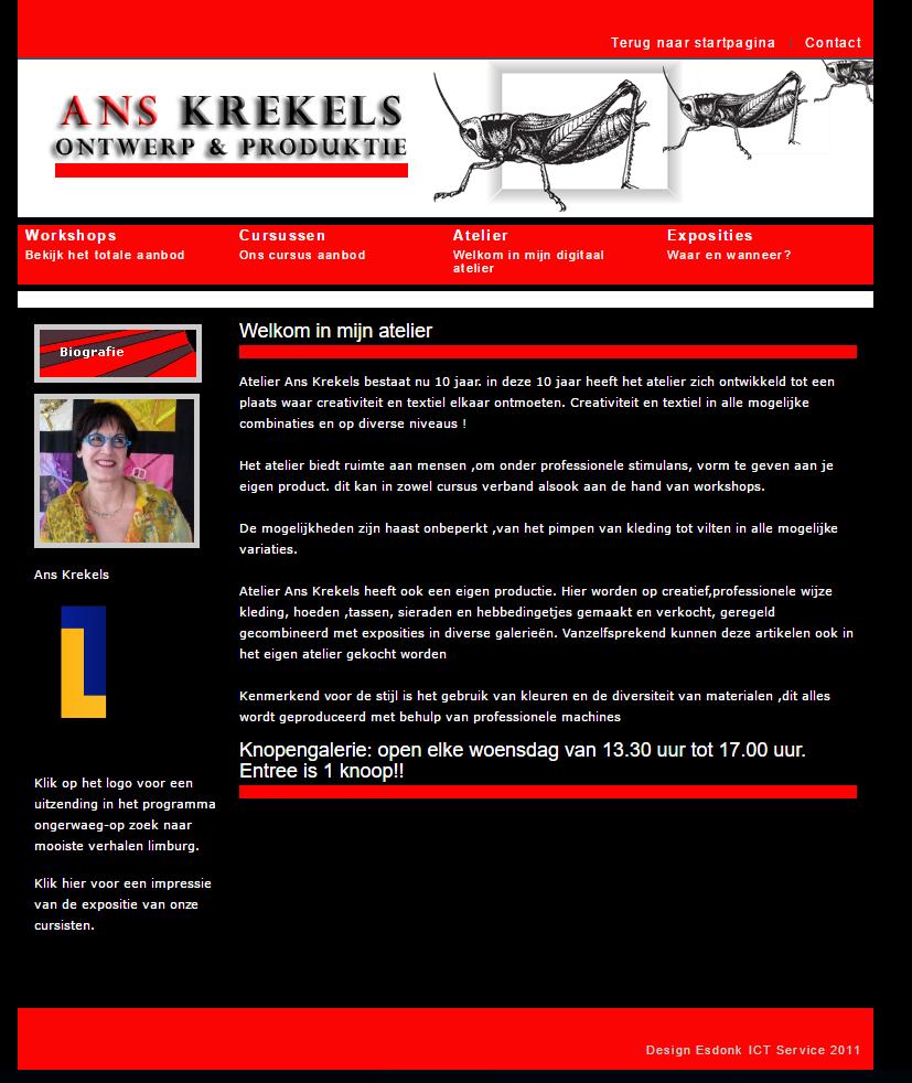 Ans Krekels