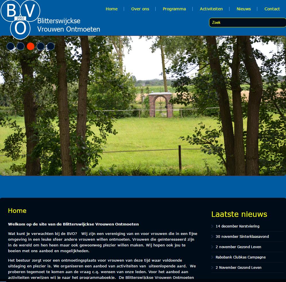 BVO Blitterswijck
