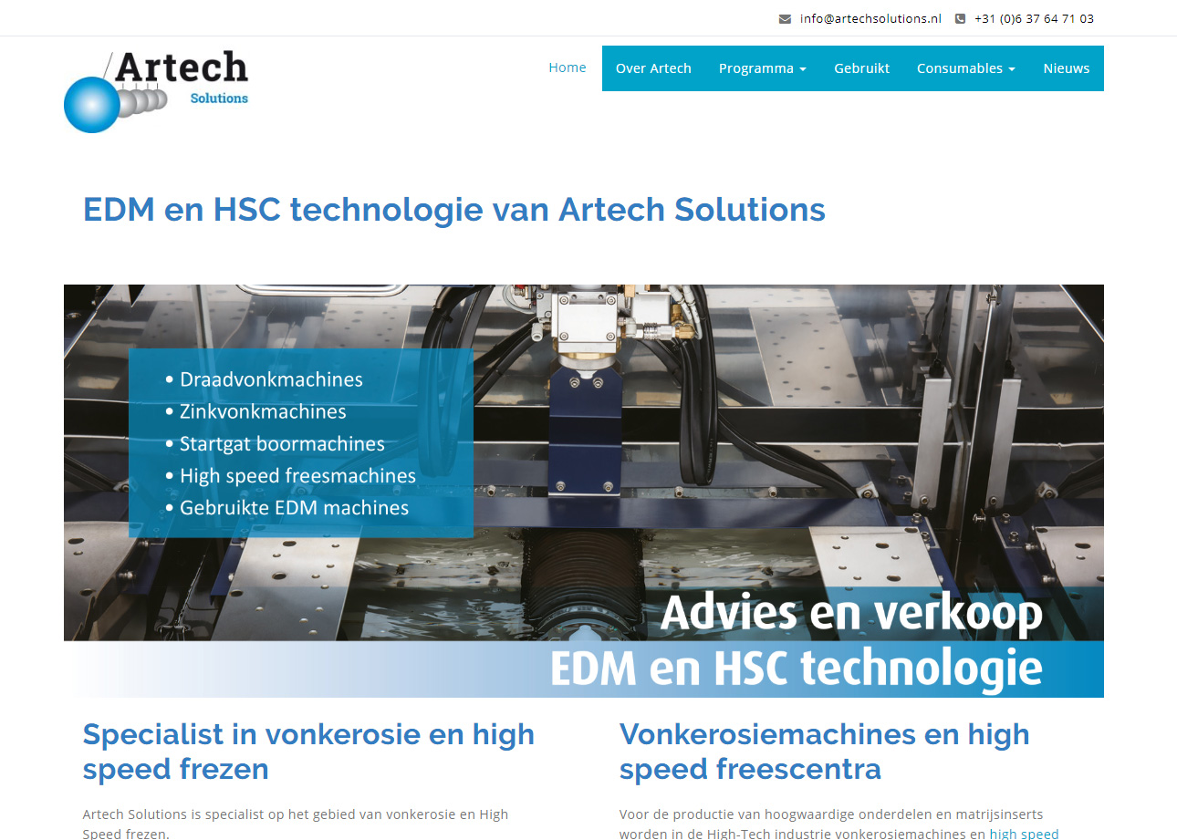 Artechsolutions